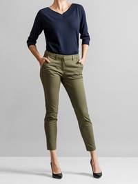Cala Chinos 7230584_JEAN PAUL_CALA CHINOS_FRONT1_S_GKJ_Cala Chinos GKJ.jpg_Front||Front