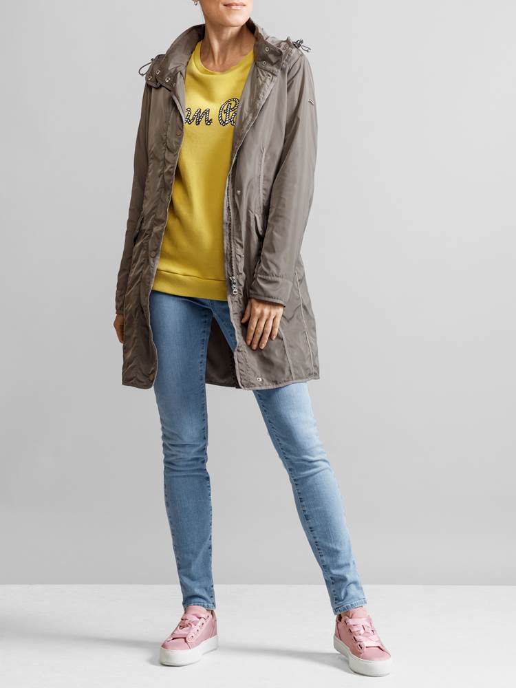 Therese Jacket 7231429_JEAN PAUL_THERESE JACKET_FRONT1_S_I7E_Therese Jacket I7E.jpg_Front||Front