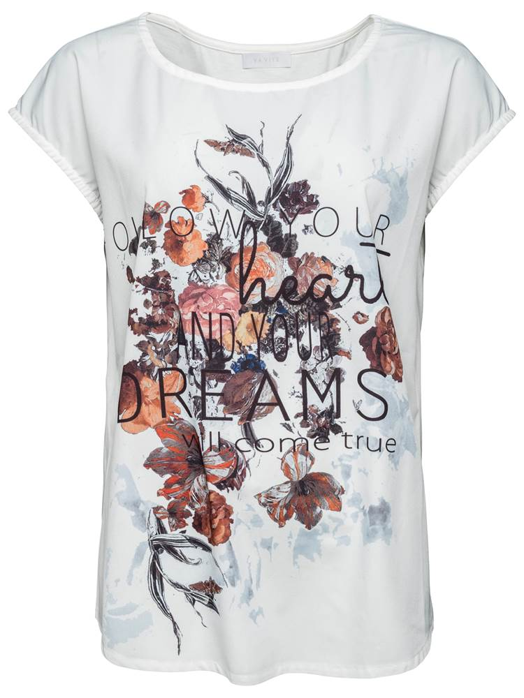 Dreams T-Skjorte 7234601_Dreams T-Skjorte O79_Dreams Tee.jpg_