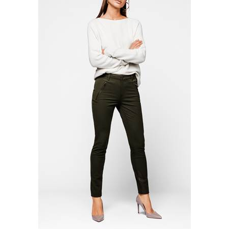 Paris Zip Pant