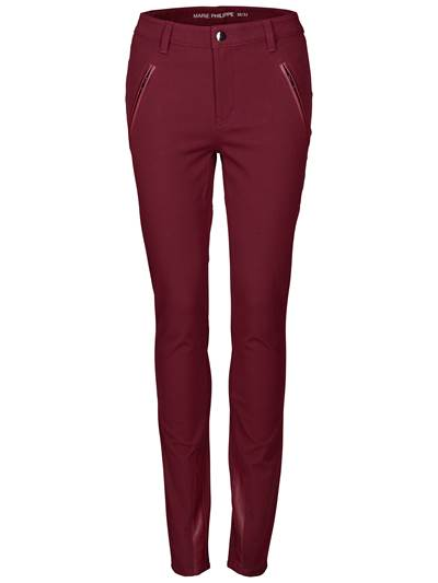 Paris Zip Pant MWX