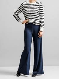 Sailor Genser 7231101_JEAN PAUL_SAILOR SWEATER_FRONT2_S_EM6_Sailor Genser EM6.jpg_Left||Left