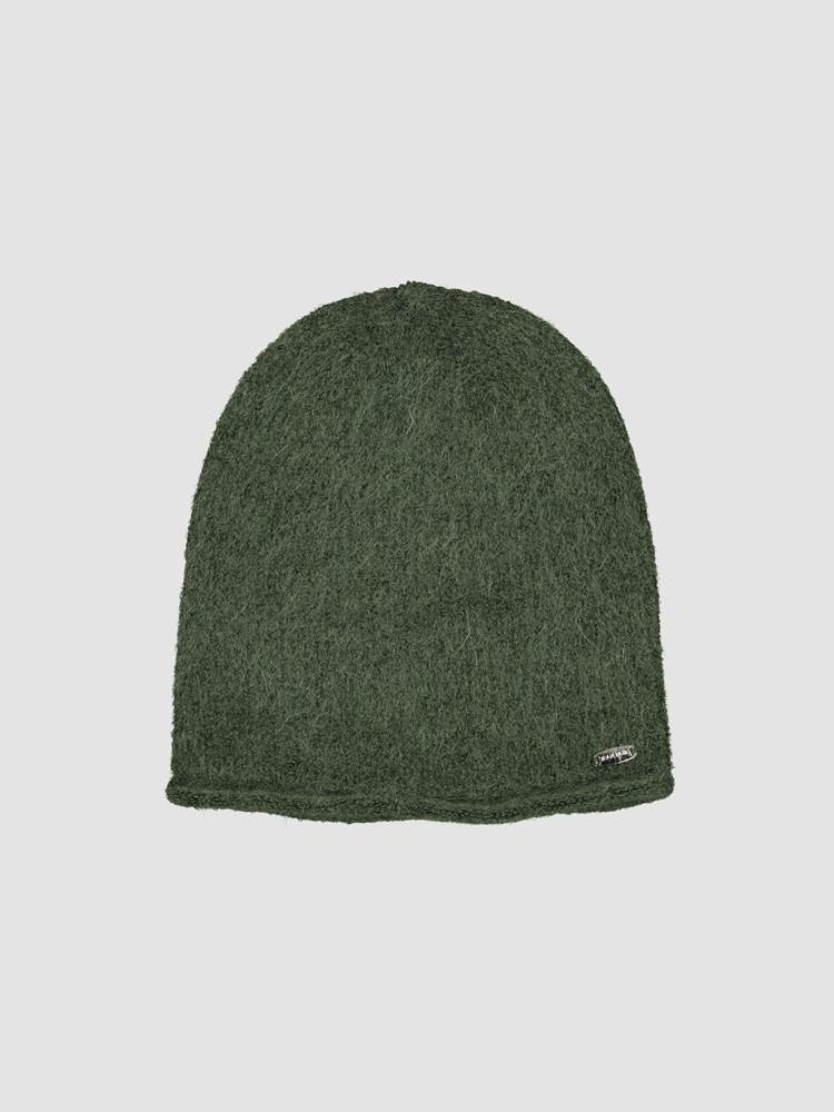Aceline Strikkelue 7244366_GOS-JEANPAULFEMME-A20-front_87762_Aceline Beanie_Aceline Strikkelue GOS.jpg_Front||Front
