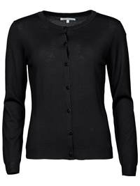 Susanne Cardigan 7234543_CAB-MARIE PHILIPPE-A18-front_Susanne Cardigan CAB_Susanne cardigan.jpg_Front||Front