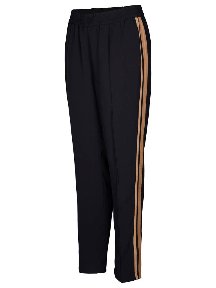 London Track Pant 7236221_CAB-MARIE PHILIPPE-A18-front_London Track Pant CAB.jpg_Front||Front