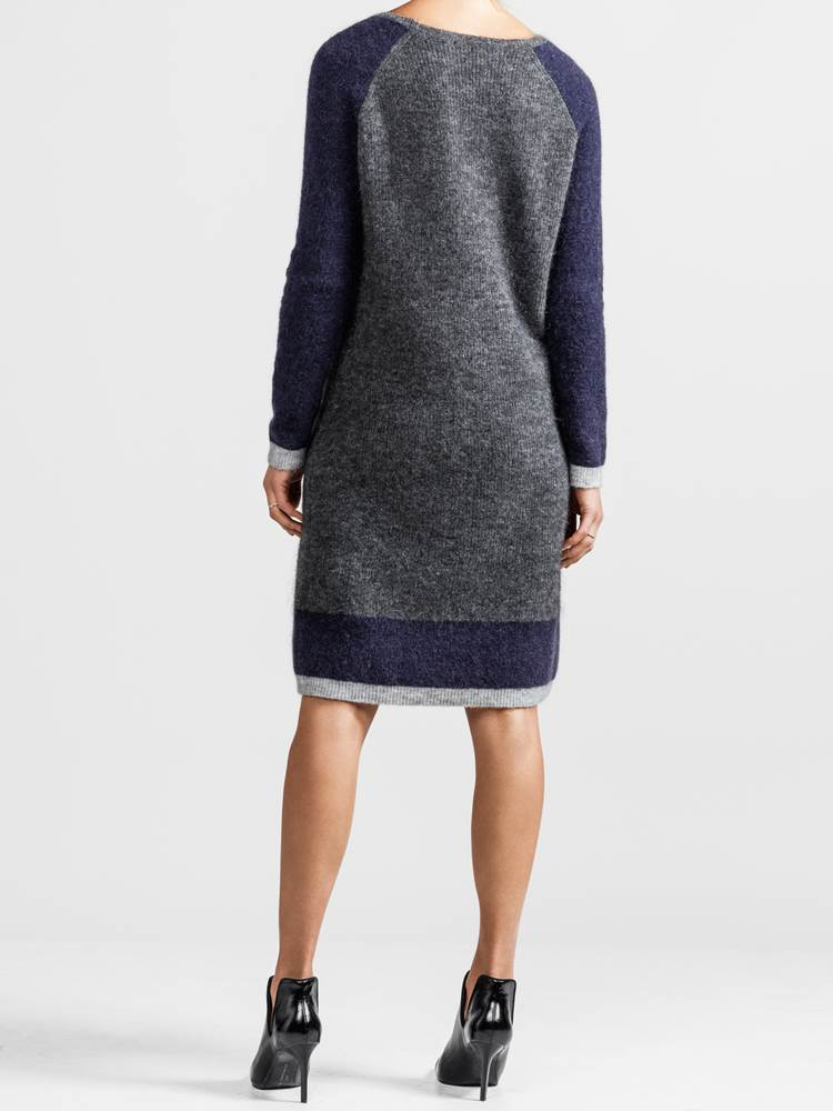 Marcelle kjole 7235581_JEAN PAUL_MARCELLE KNIT DRESS_BACK_S_IFD_Marcelle kjole IFD.jpg_