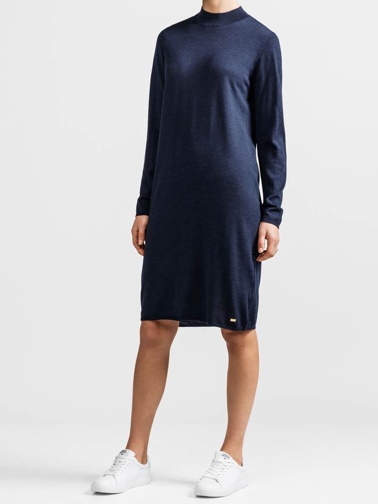 Pierette Kjole 7235573_JEAN PAUL_PIERETTE KNIT DRESS_FRONT_M_EM6_ENB_Pierette Kjole ENB.jpg_