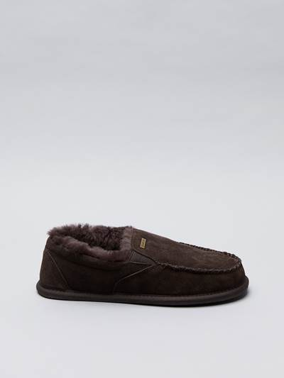 Moccasin 600