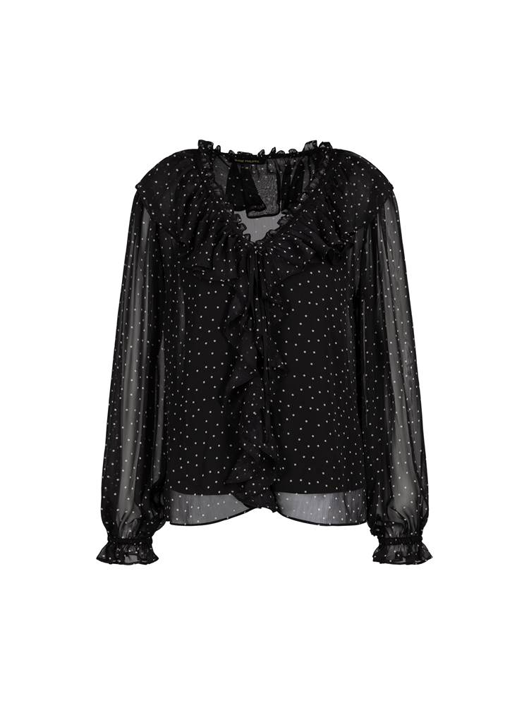 Penny Bluse 7245582_CAB-MARIE PHILIPPE-W20-front_Penny Bluse_Penny Bluse 7245582 7245582 7245582 7245582.jpg_Front||Front