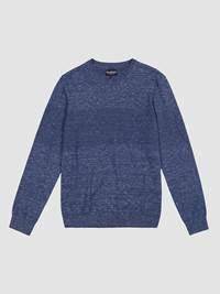 Georg Genser 7239210_EGU-JEANPAUL-A19-front_Georg Solid Genser EGU_Georg solid Knit_Georg Genser EGU.jpg_Front||Front