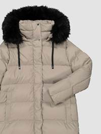 Colina Dunjakke 7239417_I5X-JEANPAULFEMME-A19-front_98277_Colina Down Coat_Colina Dunkåpe I5X_Colina Dunjakke I5X.jpg_Front||Front