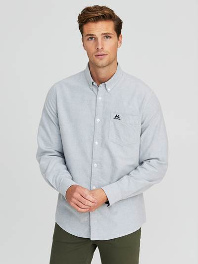 Victor Oxford Skjorte - Regular Fit GPW
