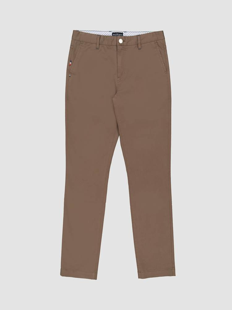 Brian Stretch Chino Bukse 7238709_I7U-JEANPAUL-A19-front_20670_Brian Stretch Chino_Brian Stretch Chino Bukse I7U.jpg_Front||Front