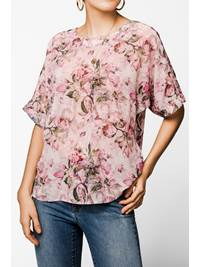 Mille Bluse 7237053_MGR-MARIE PHILIPPE-S19-modell-front_Mille Bluse MGR.jpg_Front||Front